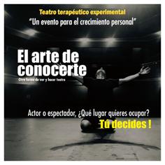 EL ARTE DE CONOCERTE
