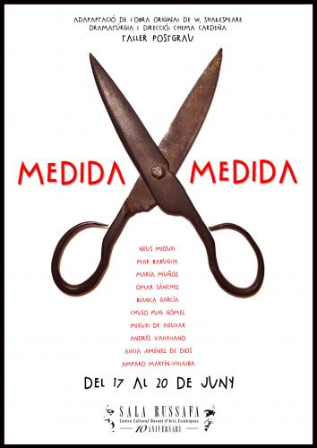 MEDIDA X MEDIDA